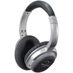 Panasonic Noise Canceling Headphones RP-HC500