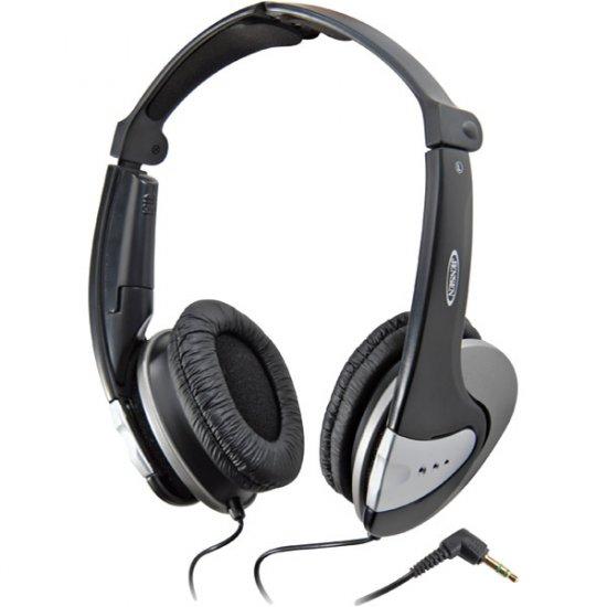 Jensen Mid-Size Foldable Noise Cancelling Headphones JHNC-51