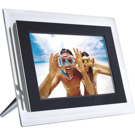 "Philips 7"" Digital Photo Frame 7FF2FPA"