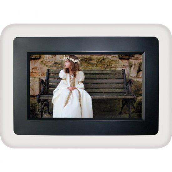 """Nextar 7"""" Digital Photo Frame N7-115"""