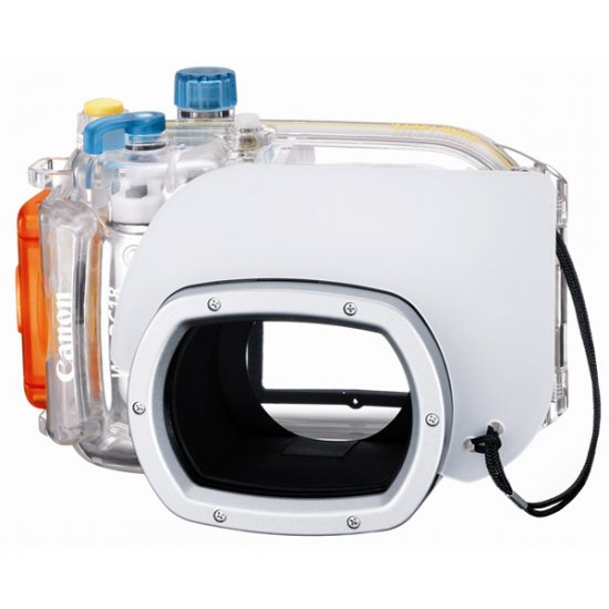 Canon Waterproof Case for Powershot A650IS WP-DC18