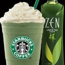 Zen Green Tea - Regulare