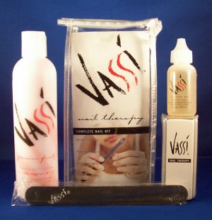 Passion Fruit Nail Therapy Kit