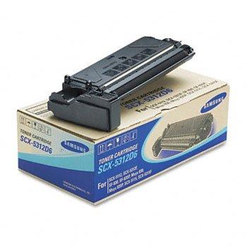 Samsung SCX-5312D6, Genuine MSYS-830/ 835P/ SCX-5112/ 5115/ 5312F/ 5315F Toner Cartridge