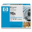 HP 92298A, Genuine LJ 4/ 4M/ 4+/ 4M+/ 5/ 5N/ 5M/ 5se Toner Cartridge