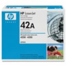 HP Q5942A, Genuine LJ 4240/ 4250/ 4350 Series Toner Cartridge