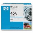 HP Q5945A, Genuine LJ 4345 MFP/ M4345 MFP Toner Cartridge