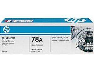 HP CE278A, Genuine LaserJet Pro P1606 Series  Toner Cartridge