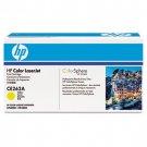 HP CE262A, Genuine 648A Color LJ CP4025/ CP4525 Series Yellow Toner Cartridge