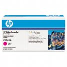 HP CE263A, Genuine 648A Color LJ CP4025/ CP4525 Series Magenta Toner Cartridge