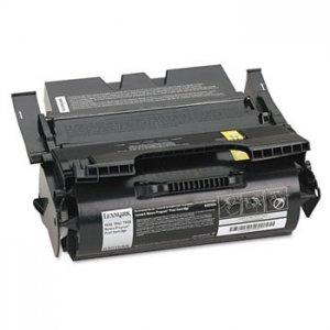 Lexmark 64015SA, Genuine T640/ T642/ T644 Return Program Toner Cartridge
