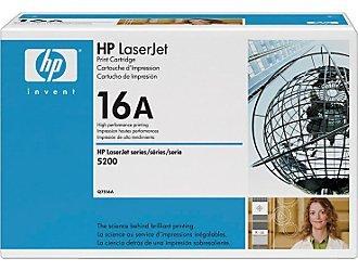 HP Q7516A, Genuine 16A LJ 5200 Series Toner Cartridge