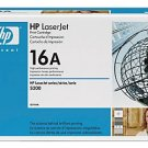 HP Q7516A, Genuine 16A LJ 5200 Series Toner Cartridge