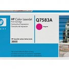 HP Q7583A, Genuine 503A Color LJ 3800/ CP3505 ColorSphere Magenta Toner