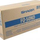 Sharp, FO50ND Genuine Toner
