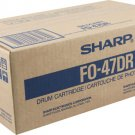 Sharp, FO47DR Genuine Drum