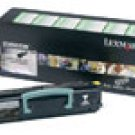 Lexmark, 23800SW Genuine E238 Return Program Toner