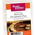 Better Homes & Gardens Spiced Pumpkin Pie Wax Cubes