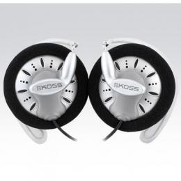 Koss KSC75 Sport Clip Headphones