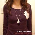 [optional] 70cm necklace