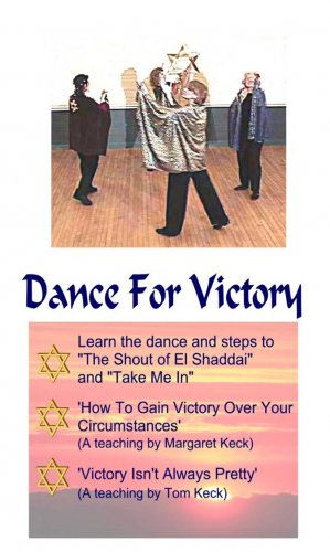 Dance For Victory