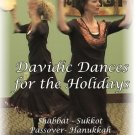 Davidic Dances For The Holidays