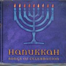 Hanukkah Songs of Celebration CD