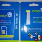 made for Sony Xperia T Micro SIM EASYGO