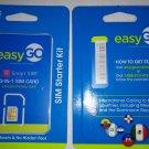 made for iPhone 5 Nano SIM EasyGo Starter Kit