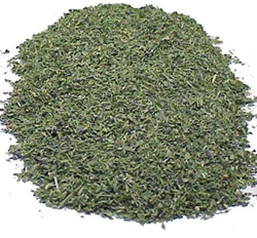 Alfalfa leaf cut and sifted 1 Pound