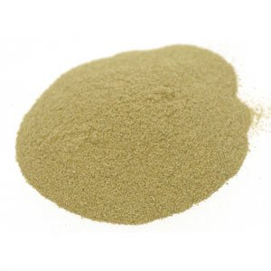 Buchu leaf powder 1 Pound