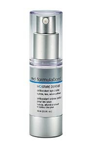 MD Formulations Moisture Defense Antioxidant Eye Creme .5oz-NEW
