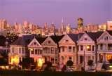 Vacation Package to San Francisco