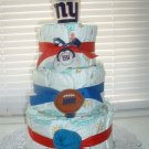 Baby Giants Fan (large) 3 Tier Diaper Cake