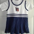 *Free Shipping* BN Nike Detroit Tigers Dress 4T