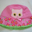 FREE SHIPPING NWOT Sunny Patch Gingham Target Kitten Hat