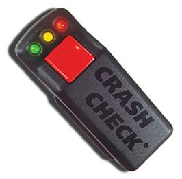 Crash Check - Car Body Tester, visit: www.testcoat-usa.com or call: 18006784370