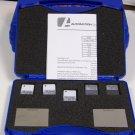 Calibration Foil Set (5 pieces), visit: www.testcoat-usa.com or call: 18006784370