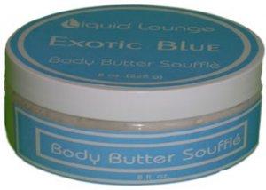 Body Butter Souffle
