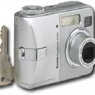 Kodak EasyShare 4.0-Megapixel Zoom Digital Camera