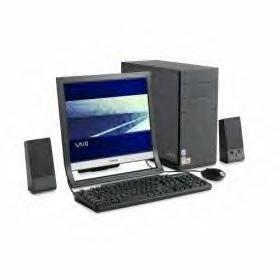 Sony VAIO VGC-RB60G Desktop PC