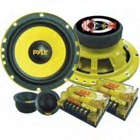 Drive Gear 6 1 2 Speaker Component Kit
