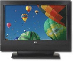 Hewlett Packard 32 Flat Panel LCD HDTV