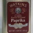 Watkins Purest Ground Paprika