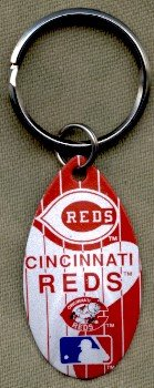 Cincinnati Reds Key Chain