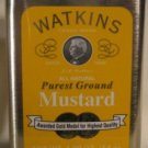 Watkins Purest Ground Mustard