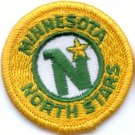Minnesota North Star Patch