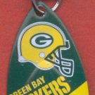 Green Bay Packers Key Chain