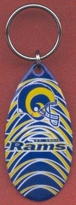 St. Louis Rams Key Chain