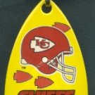 Kansas City Chiefs Key Chain